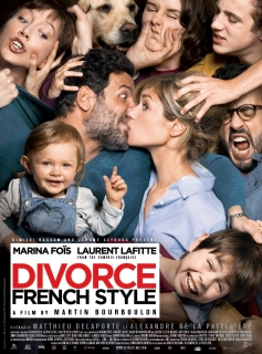 Divorce French Style