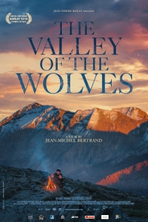 The Valley of the wolves