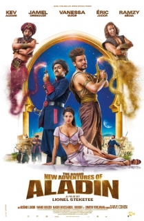 The Brand New Adventures of Aladin