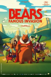 The Bear's Famous Invasion