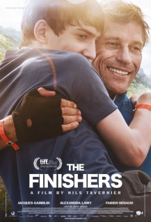 The Finishers