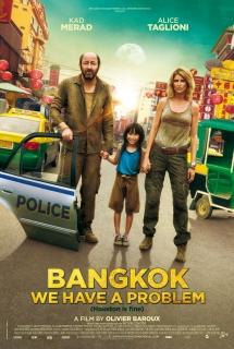 Bangkok, we have a problem