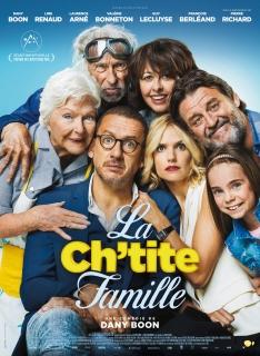 La Ch'tite Famille (Family is Family)