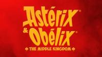 Astérix and Obélix: The Middle Kingdom